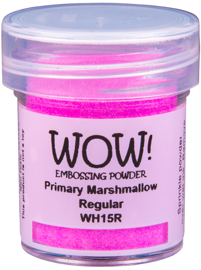 WH15 Marshmallow